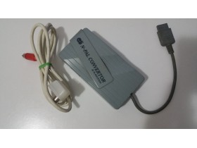 N-PAL Converter for PLAYSTATION