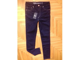 NEVER Denim SLIM Fit *NOVO*