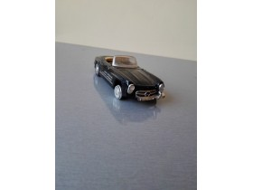 NEW RAY MERCEDES-BENZ 300SL ROADSTER 1/43