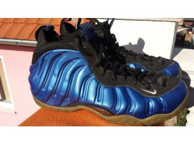 NIKE AIR FOAMPOSITE--44--EEKSTRA