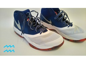 NIKE AIR MAX EMERGENT br 44 - 28cm *NOVO*ORIGINAL*