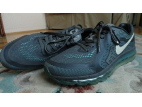 NIKE AIR MAX *br.45* Made in VIETNAM * EKSTRAAA