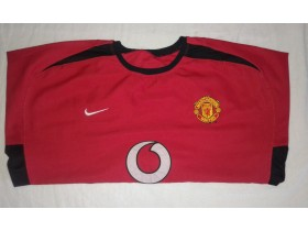 NIKE DRES MANCHESTER UNITED XL made in UK NOV