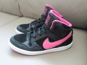 NIKE Patike SON OF FORCE MID 616372-012 br.35