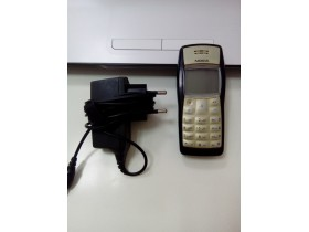 NOKIA 1100 RH-18 MADE IN GERMANY