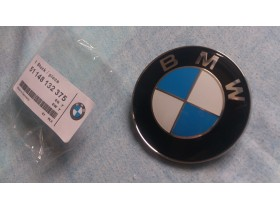 NOV BMW znak za haubu, precnik 82mm