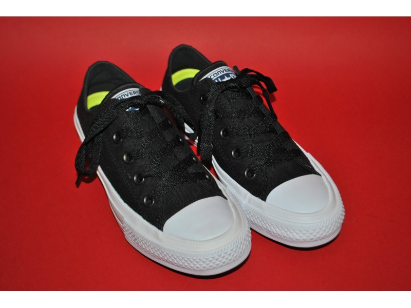 NOVE ORIGINAL  CHUCK TAYLOR ALL STAR II-br.36