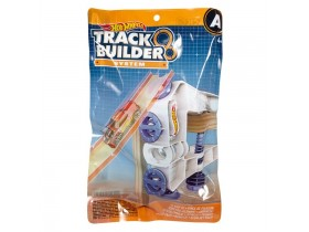 NOVO: HOT WHEELS: TRACK & BULDER A