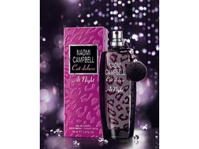 Naomi Campbell Cat deluxe Al Night