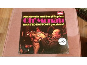 Nat Gonella & B. Bryden With Ted Easton's Jazz