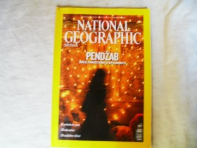 National Geographic jul 2010