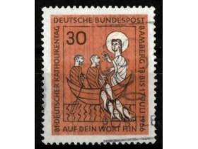 Nemačka 1966.god (Michel DE 515)