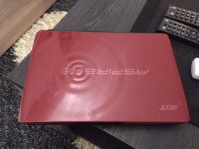 Netbook - Acer Aspire One 722