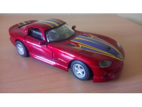 New Ray - Dodge Viper Gts - ODLICAN