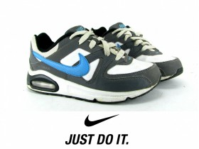 Nike Air Max Command  decije patike           ODLICNE
