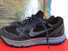 Nike Air Zoom WILDHORSE 3 GTX gaziste 26cm-koriscene