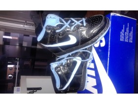 Nike DUNK HIGH patike original! Vel 38 NOVO