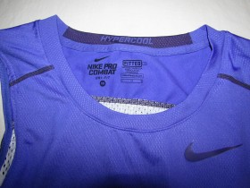 Nike Pro Combat, Dri fit, M, Fitted, novo, Hypercool