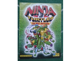 Ninja Turtles album