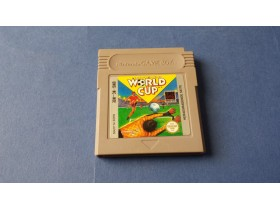 Nintendo World Cup - Game Boy