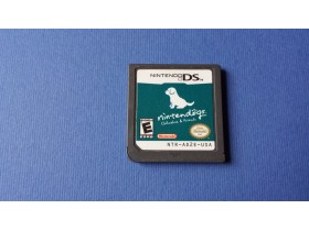 Nintendogs - Nintendo DS