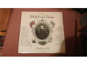 Nitty Gritty Dirt Band- Will The Circle....- 3 LP