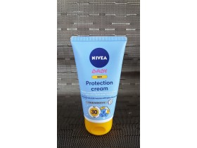 Nivea Baby Sun Protection Cream Sun 30