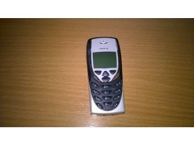Nokia 8310 made in Finland
