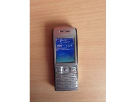 Nokia E50-2, Made in Finland