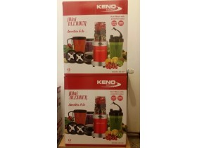 Nutribullet Keno NOV