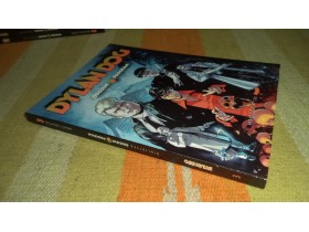 OBOJENI PROGRAM broj 3   DYLAN DOG