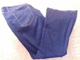 ODLICNE FARMERKE -PAPAYA DENIM VEL.20UK