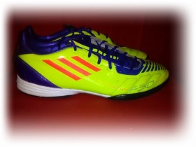 ORIGINAL ADIDAS muske patike,model F50,NOVO!
