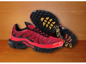 ORIGINAL AIR MAX TN - DIABLO RED 2 - BROJ 43 - NOVO!