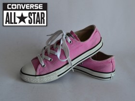 ORIGINAL CONVERSE ALL STAR PATIKE-KAO NOVE   BR.34