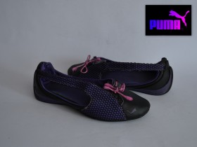 ORIGINAL PUMA BALETANKE-KAO NOVE-Made in Indonesia