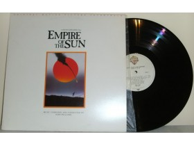 OST - Empire of the Sun By John Williams