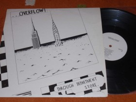 OVERFLOW - Through Department Store LP,