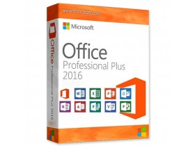 Office 2016 ProPlus