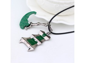 Ogrlica LOL Thresh Weapon Necklace