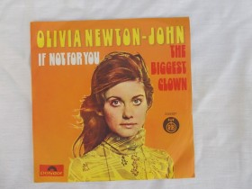 Olivia Newton John - In Not For You