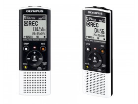 Olympus VN-8500 PC Digital Voice Recorder