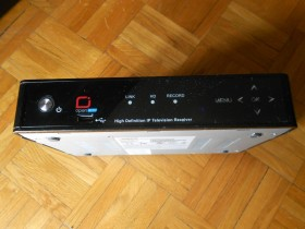 Open IPTV ENTONE High Definition IP Television Receiver