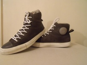 Orginal ALL STAR muske kozne patike 43-EXTRA MODEL