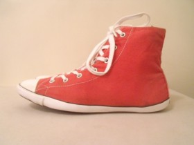 Orginal ALL STAR muske patike 42-EXTRA MODEL-KAO NOVE