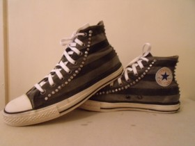 Orginal ALL STAR muske patike 44.5-EXTRA MODEL