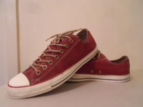 Orginal ALL STAR muske patike 44-EXTRA MODEL