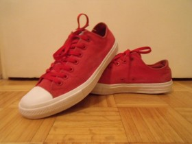 Orginal ALL STAR muske patike 45-EXTRA MODEL