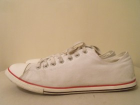 Orginal ALL STAR muske patike 46-EXTRA OCUVANE!!!