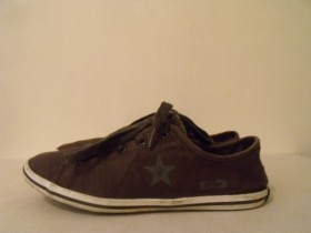 Orginal ALL STAR zenske patike 37.5-EXTRA OCUVANE